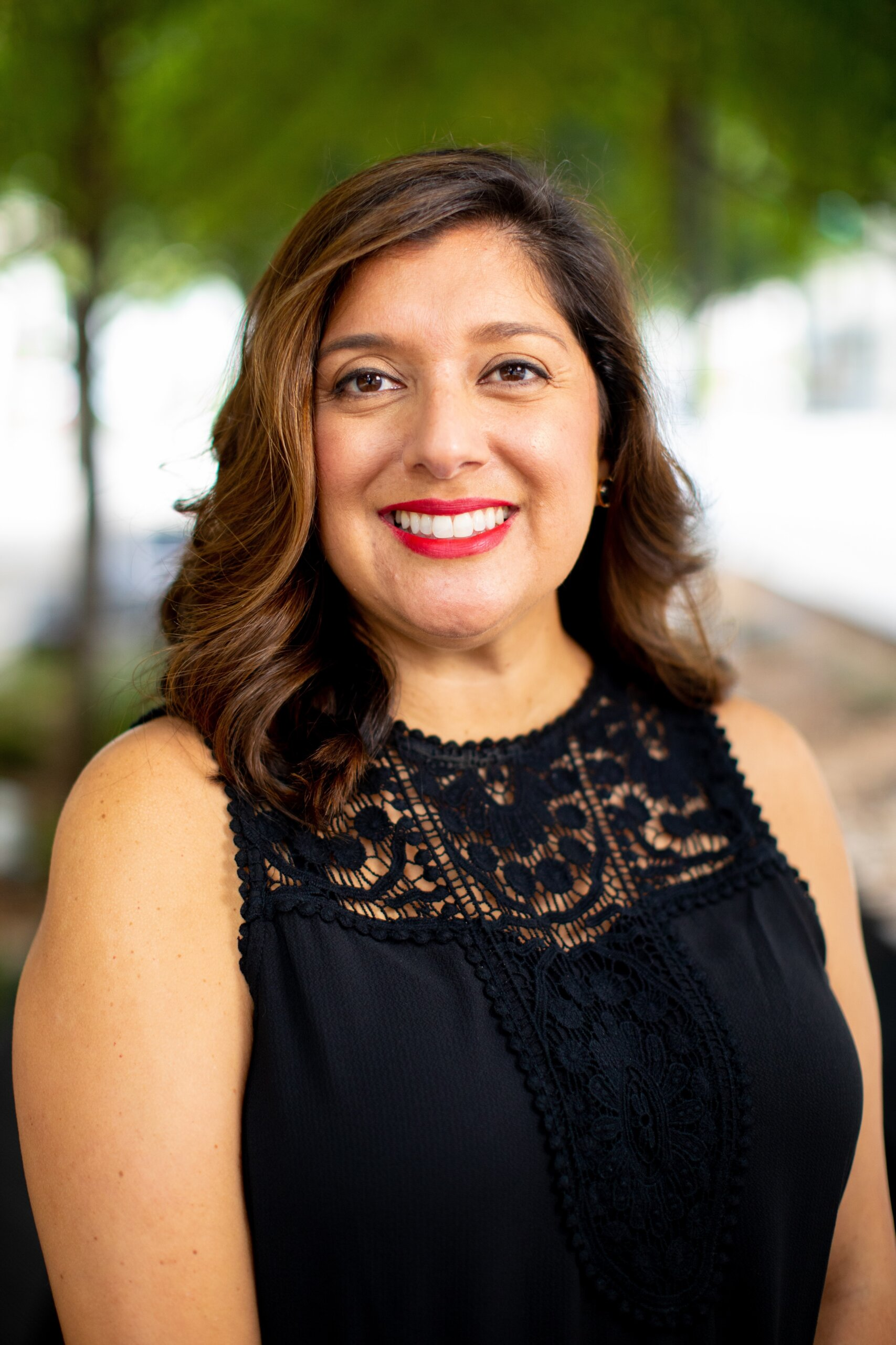 Jennifer Martinez Belt