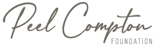 The Peel Compton Foundation Logo